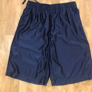 Ecko unlimited basketball shorts
